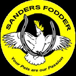 Sanders Fodder – Farm, Garden, Horse & Pet Supplies